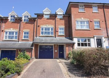 Thumbnail 3 bed property for sale in Gardeners Place, Chartham, Canterbury