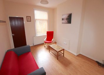 Thumbnail 1 bed flat to rent in Dover Street, Coventry