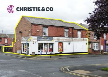 Thumbnail Commercial property for sale in West End Road, Haydock, St Helens