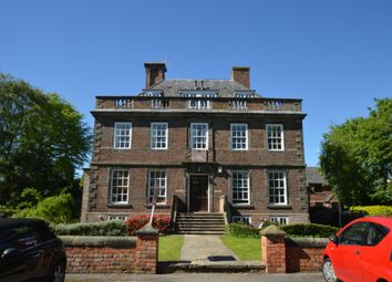 Thumbnail 2 bed flat for sale in Newton Hall Drive, Chester