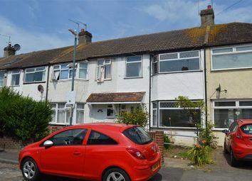 Thumbnail 4 bedroom property to rent in Mayfair Road, Dartford