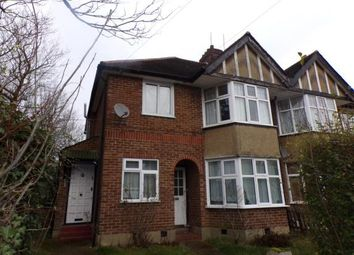 Thumbnail 2 bed maisonette for sale in Hale Drive, Mill Hill, London, .