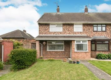 3 bed end terrace house for sale in Stretton Close, Wirral, Merseyside CH62