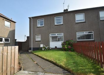 Thumbnail 3 bed semi-detached house for sale in Marches Drive, Armadale, Bathgate