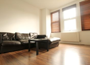 Thumbnail 3 bed flat to rent in St. German's Road, London