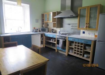 Thumbnail 3 bed flat to rent in 21 West Maitland Street, Edinburgh