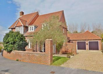 Thumbnail 4 bed detached house for sale in Farm House Close, Stubbington, Fareham