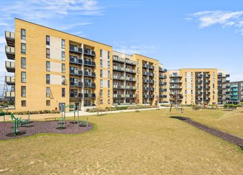 Thumbnail 1 bed flat for sale in Breacher House, Handley Page Road, Barking, Essex