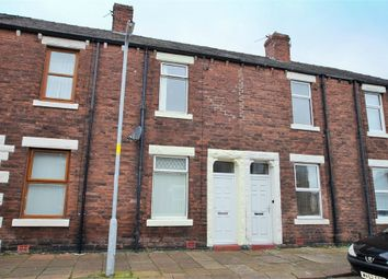 Thumbnail 2 bed terraced house for sale in Tithebarn Street, Currock, Carlisle, Cumbria