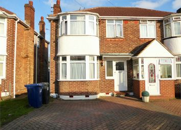 Thumbnail 3 bed end terrace house to rent in George V Way, Perivale, Greenford, Greater London