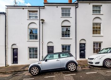 Thumbnail 3 bedroom terraced house for sale in Spring Street, Brighton