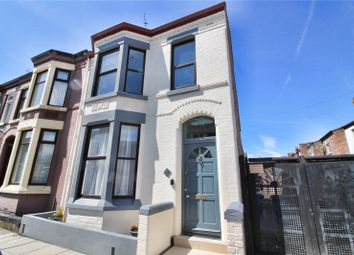 Thumbnail 4 bed semi-detached house for sale in Swanston Avenue, Walton