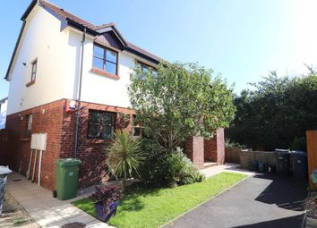 Thumbnail 2 bed flat for sale in Easter Court, Roundswell, Barnstaple