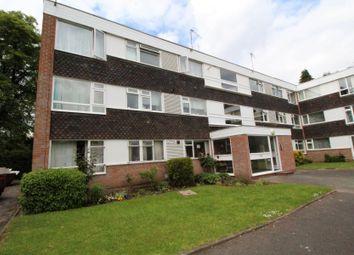 Thumbnail 2 bedroom flat for sale in Keresley Close, Solihull