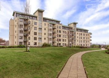 Thumbnail 2 bed flat for sale in Portland Row, Edinburgh