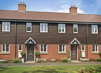 Thumbnail 2 bed semi-detached house for sale in Hadham Road, Bishop's Stortford