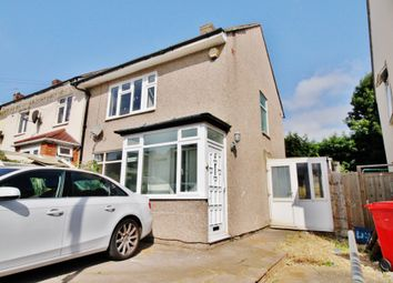 Thumbnail 3 bedroom semi-detached house to rent in Verderers Road, Chigwell