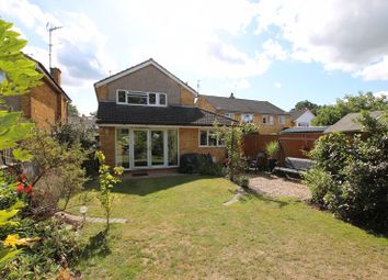 4 bed detached house for sale in Dukes Close, Cranleigh GU6
