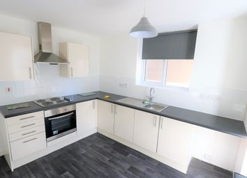Thumbnail 3 bed maisonette to rent in Lord Street, Blackpool, Lancashire