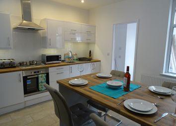 Thumbnail Room to rent in Bennett Street, Long Eaton, Nottingham