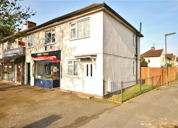 Thumbnail 1 bed property to rent in Windmill Road, Sunbury On Thames, Middlesex