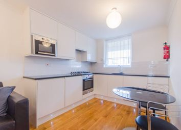 Thumbnail 1 bed flat for sale in Neville Close, Peckham