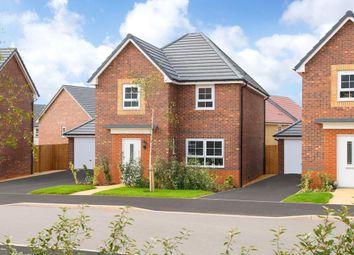 """4 bed detached house for sale in """"Kingsley"""" at Martins Way, Ledbury HR8"""