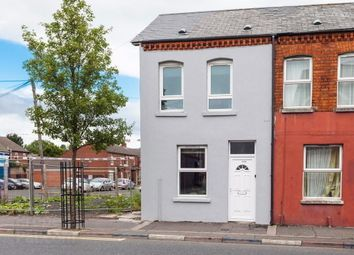Thumbnail 1 bed end terrace house to rent in 223 Donegall Road, Belfast
