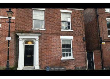 Thumbnail Room to rent in Waltons Parade, Preston