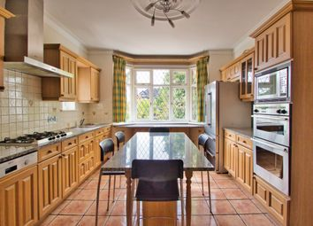 Thumbnail 5 bed detached house to rent in High Road, London