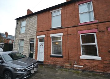 Thumbnail 3 bed terraced house to rent in Bancroft Street, Bulwell, Nottingham