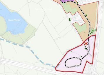 Thumbnail Land for sale in Business Park Development Land, Badbury Park, Swindon, Wiltshire