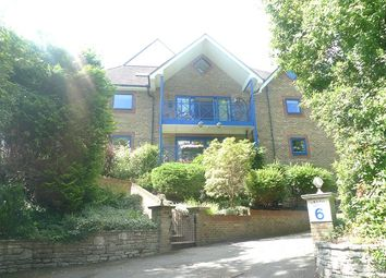 Thumbnail 3 bed flat for sale in 6 West Overcliff Drive, Bournemouth