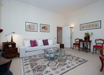 Thumbnail 1 bed flat for sale in Lamont Road, London