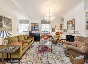 Thumbnail 4 bed flat for sale in Pond Place, London