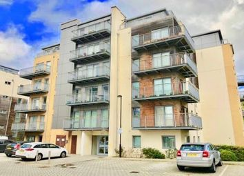 Thumbnail 1 bed flat to rent in Fortune Avenue, Burnt Oak, Edgware