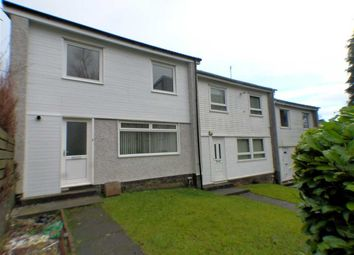 Thumbnail 3 bed end terrace house for sale in Troon Avenue, Greenhills, East Kilbride