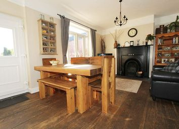 Thumbnail 3 bed semi-detached house for sale in Swinston Hill Road, Dinnington, Sheffield, South Yorkshire
