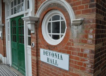 Thumbnail 3 bed flat for sale in Beresford Gardens, Cliftonville, Margate