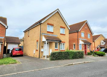 Thumbnail 3 bed detached house for sale in Warden Point Way, Whitstable, Kent
