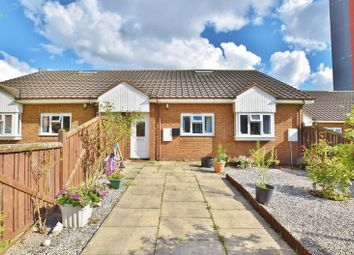 Thumbnail 2 bedroom bungalow for sale in Percy Drive, Salford