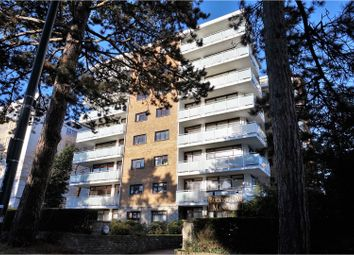 Thumbnail 3 bedroom flat for sale in Bath Road, Bournemouth