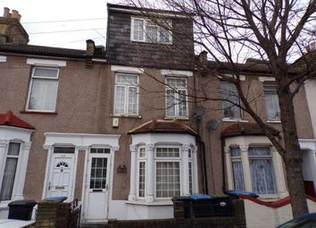 Thumbnail 4 bed terraced house for sale in Wakefield Street, Upper Edmonton, London
