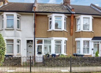 Thumbnail 3 bed terraced house for sale in Harman Road, Enfield