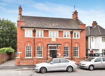 Thumbnail 1 bed flat for sale in Queens Avenue, Winchmore Hill, London
