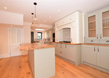 Thumbnail 5 bed terraced house for sale in Clarendon Gardens, Ramsgate, Kent