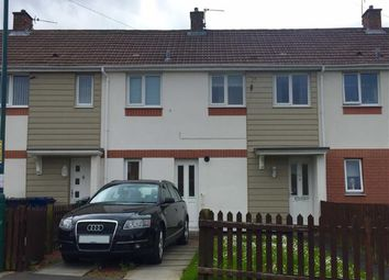Thumbnail 2 bed terraced house for sale in Boswell Avenue, South Shields