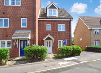 Thumbnail 3 bed property for sale in Martinet Drive, Lee-On-The-Solent