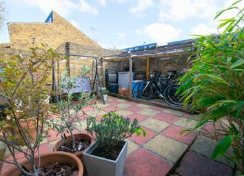 Thumbnail 3 bed terraced house for sale in Church Green, Myatts Fields South, London