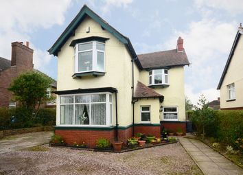 Thumbnail 3 bedroom detached house for sale in Weston Road, Weston Coyney